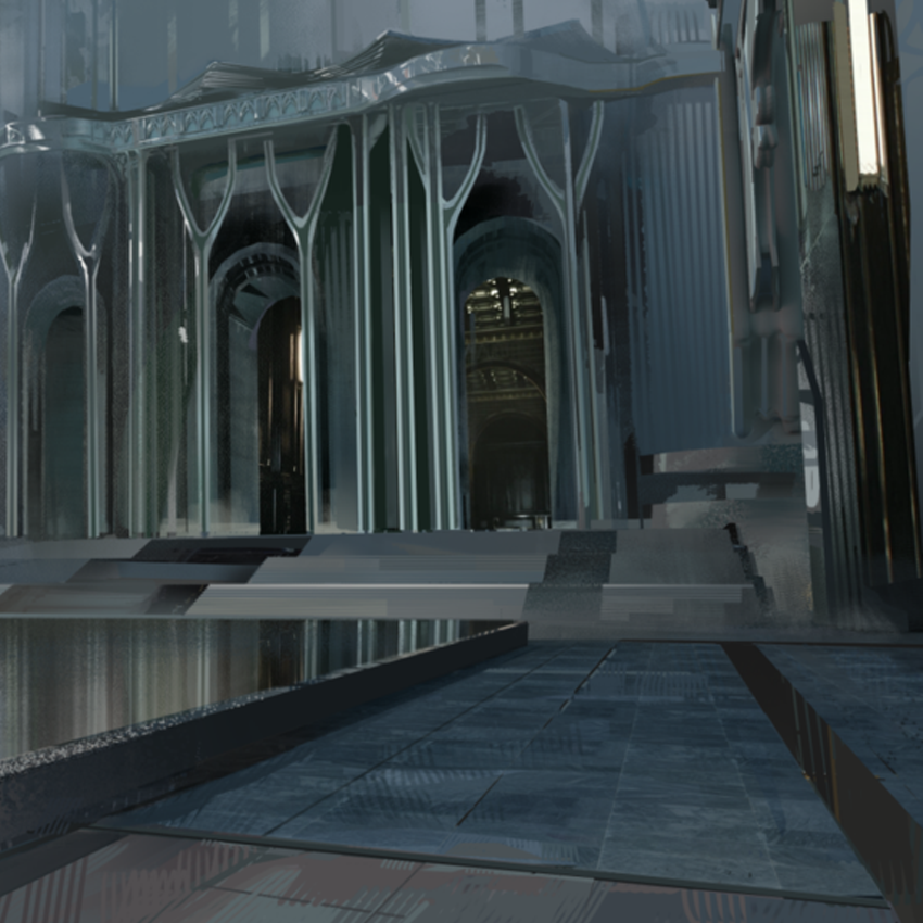 Arknights Background - City 1.png