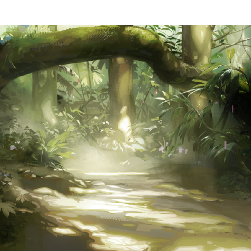 Arknights Background - Forest 1.png