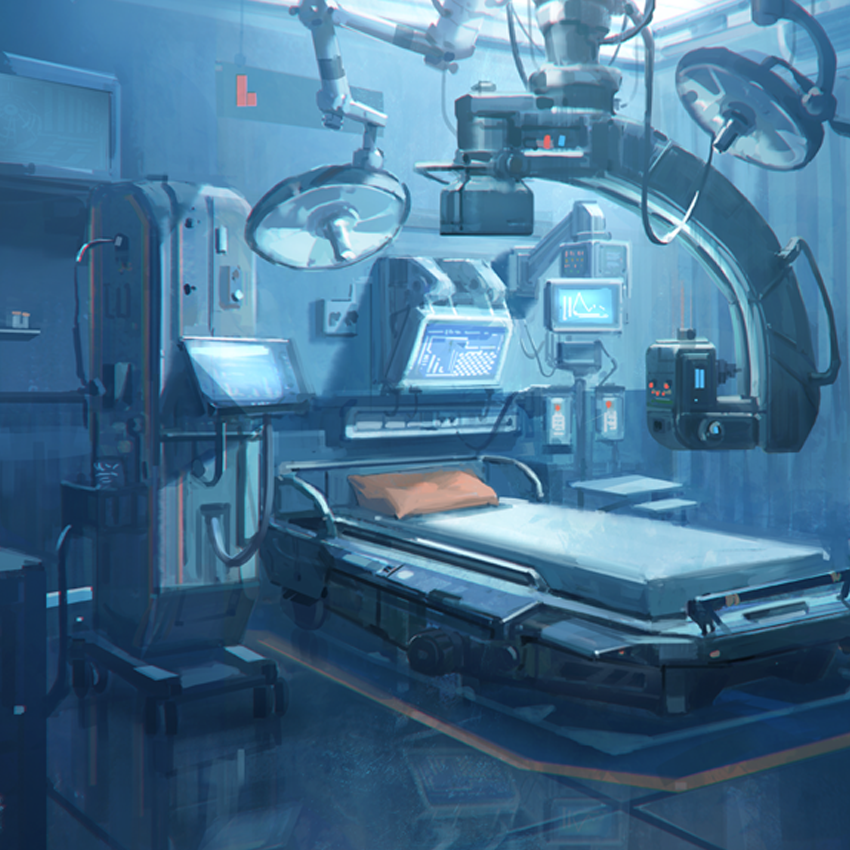 Arknights Background - Infirmary 1.png