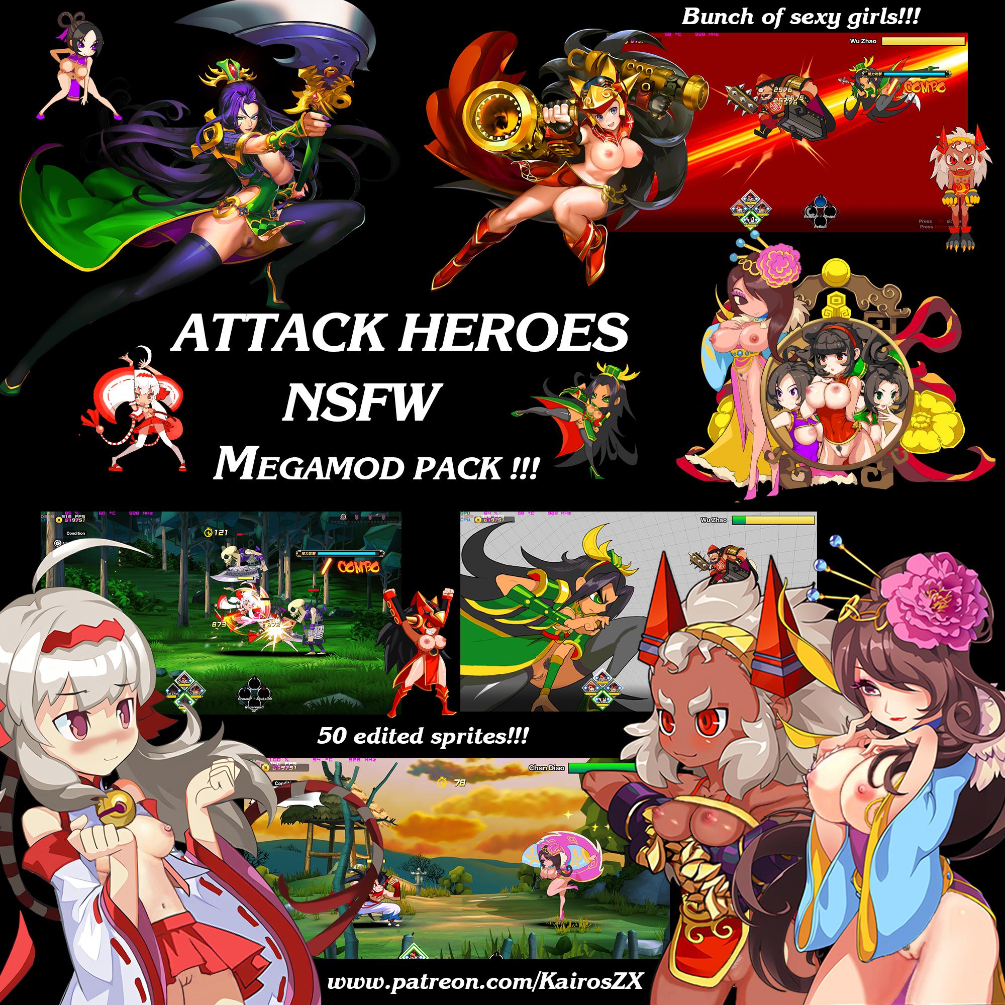 Attack Heroes Release.jpg