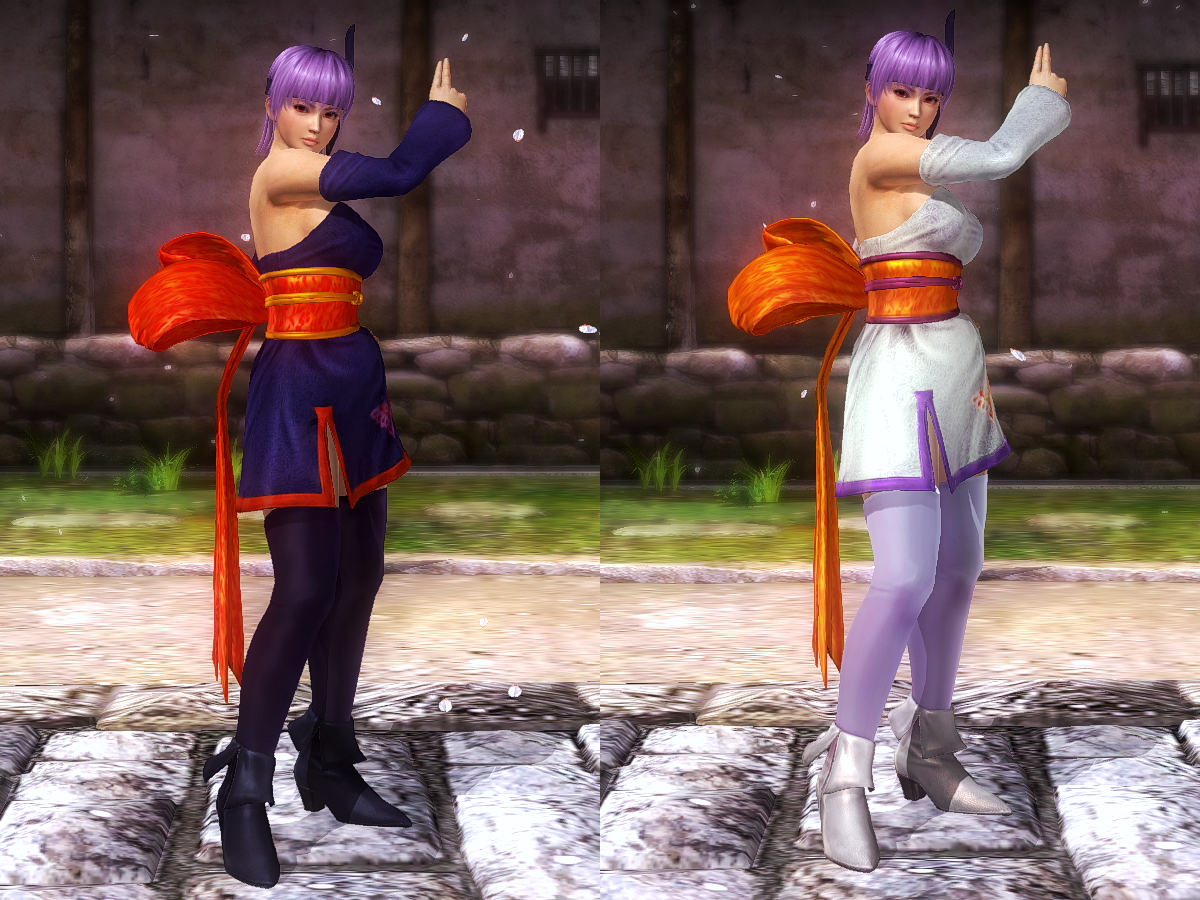 Ayane Butterfly WORTHLESS Preview.jpg