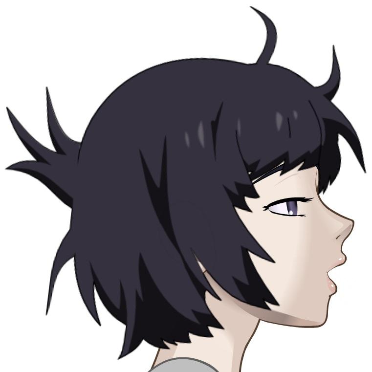 Hanekawa Tsubasa - bed-hair.jpg