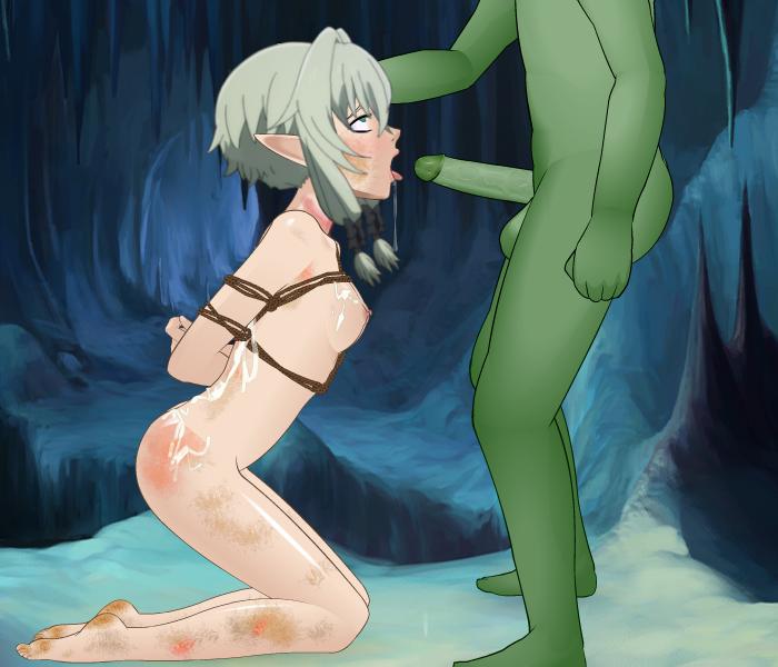 High Elf Archer Screenshot 2.png