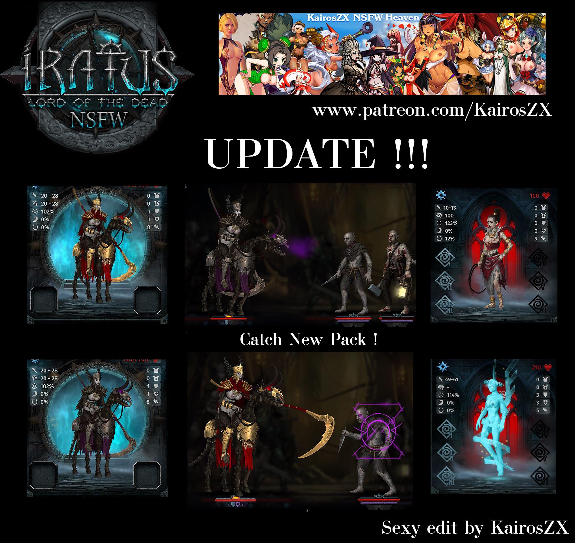 Iraus Reaper update.jpg