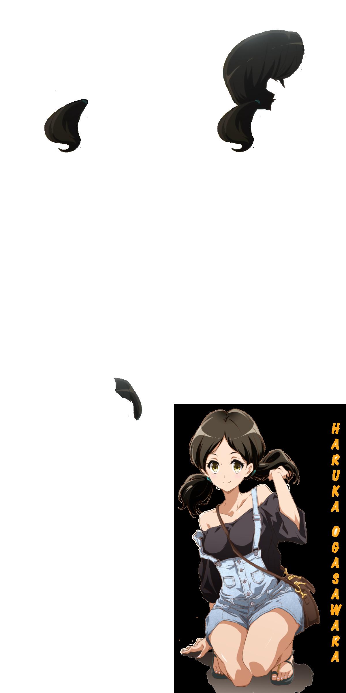 Ogasawara Haruka Hair.png