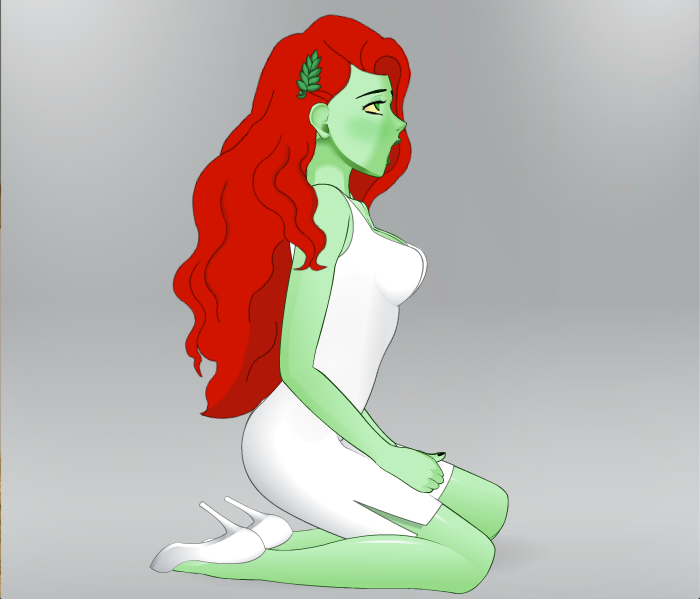 Poison Ivy Wedding.png