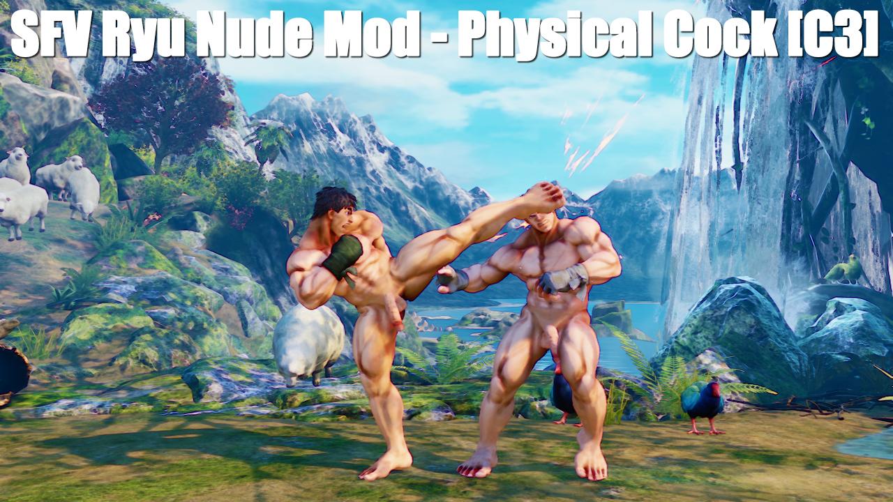 SFV_Ryu_NudeMod[PhysicalCock][C3].jpg