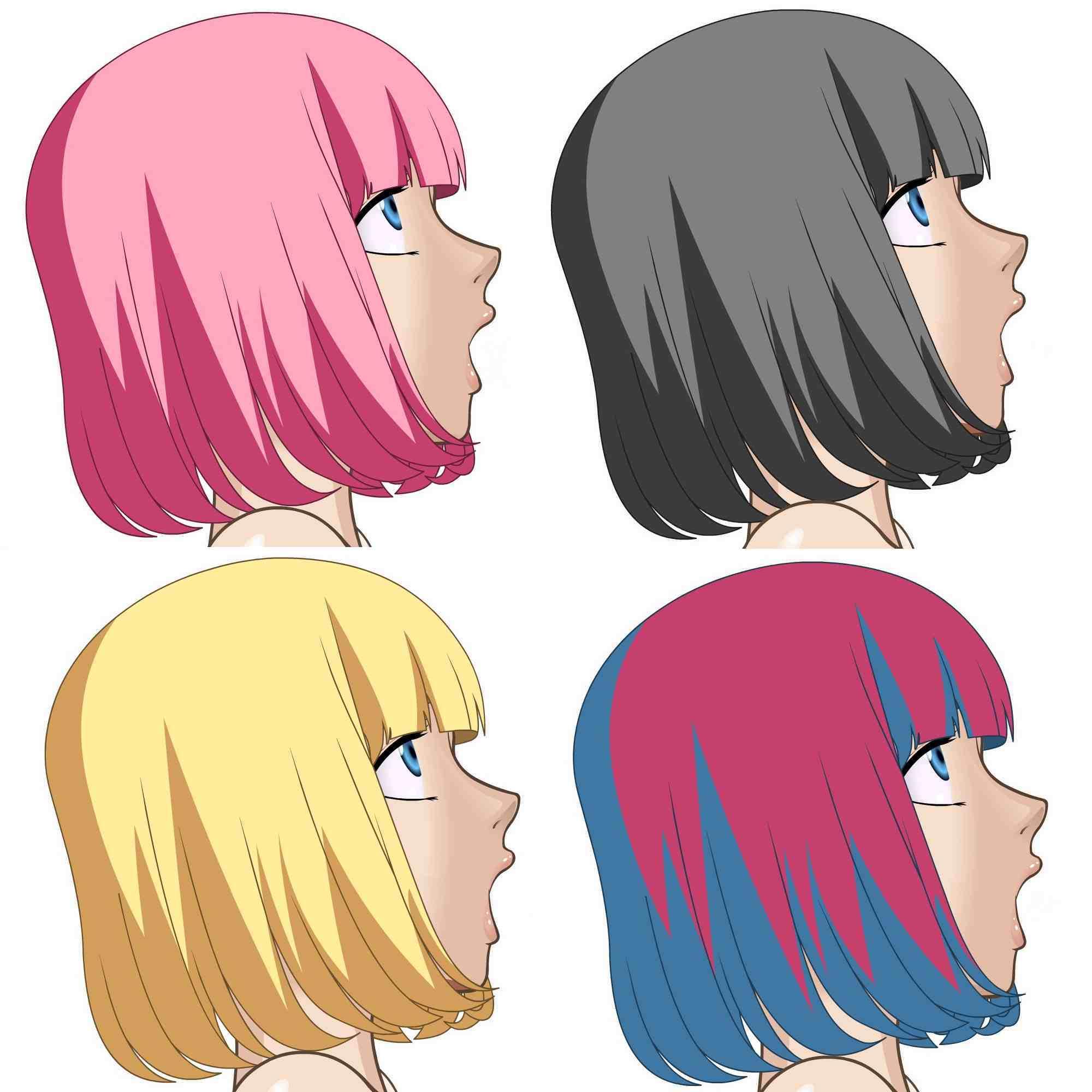 Static Hair - RGB Midorikawa Hana.jpg